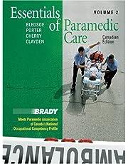 Essentials of Paramedic Care - Volume II, Canadian Edition