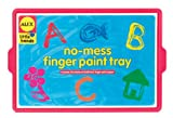: ALEX Toys No Mess Finger Paint Tray 207T