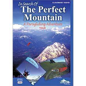 In Search of The Perfect Mountain, A Paragliding Adventure, Tour Edition movie
