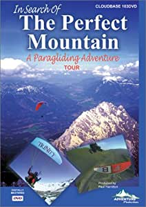 In Search of the Perfect Mountain, a Paragliding Adventure Tour