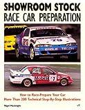 Showroom Stock Race Car Preparation, Nigel MacKnight, 0879386525