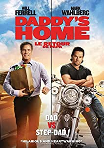Daddy's Home (Bilingual)