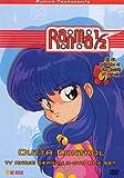 Ranma 1/2 - Outta Control - The Complete Fourth Season Boxed Set