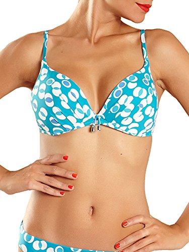 Chantelle Damen Bikini-Set Floral