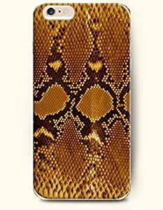 For SamSung Galaxy S4 Mini Case Cover Case with of Peru And Black Serpent Grain - Snake Skin Print -Authentic Skin