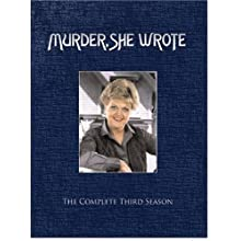 Murder, She Wrote - The Complete Third Season (1984)