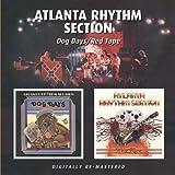 Atlanta Rhythm Section - Dog Days/Red Tape by BGO (2009-06-30)