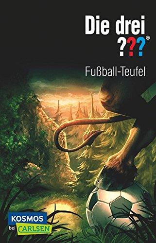 Die drei ???: Fußball-Teufel
