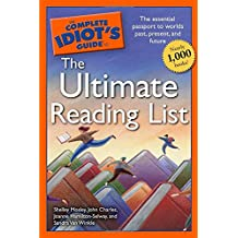 Complete Idiots Guide To The Ultimate Reading List