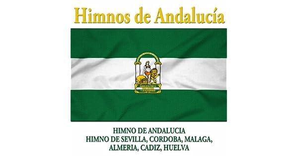 Amazon.com: Himno De Andalucia (Cantado): Coro Rociero De ...