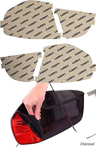 Lamin-x B229C Charcoal Tail Light Film Covers
