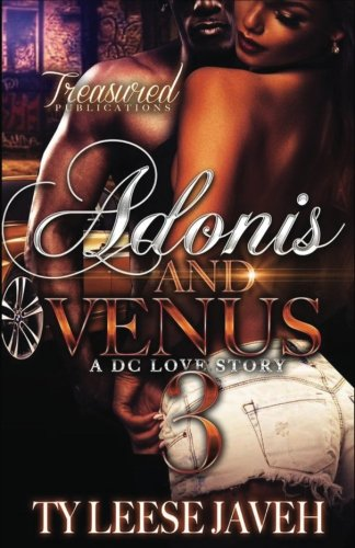 Download Adonis and Venus 3: A DC Love Story ebook