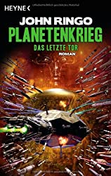 Planetenkrieg - Das letzte Tor: Roman