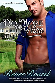 No More Mr. Nice by [Roszel, Renee]