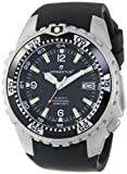 Momentum Men's 1M-DV06B4B M1 Deep 6 Analog Dive Watch with Exploding Date Watch