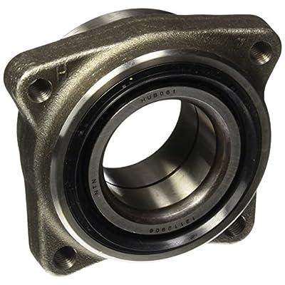 Timken 513098 Axle Bearing and Hub Assembly: Automotive