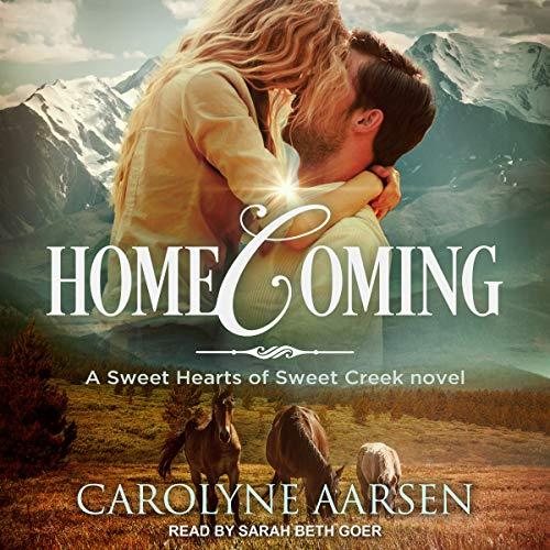 Homecoming: Sweet Hearts of Sweet Creek Series, Book 1 by Tantor Audio