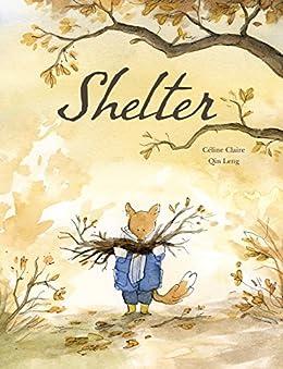 Shelter by [Claire, Céline]