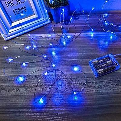 FORGIFTING LED String Lights