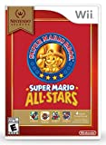 Nintendo Selects  Super Mario All Stars (Small Image)