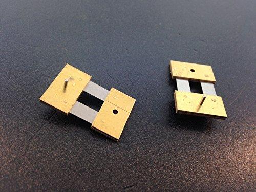 Suspension spring for Clock Repair size 9/16