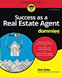 Best Books On Commercial Real Estates - Success as a Real Estate Agent For Dummies Review