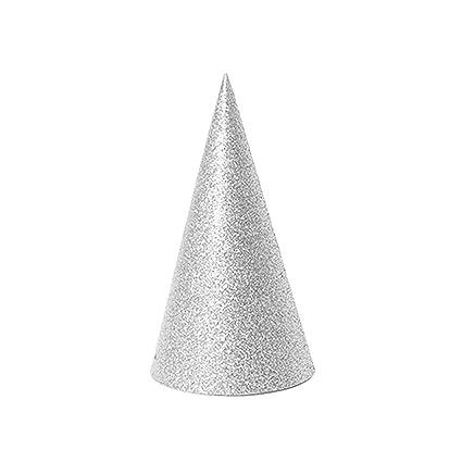 Fiesta de cumpleaños gorras Conos La fiesta de Navidad de ...