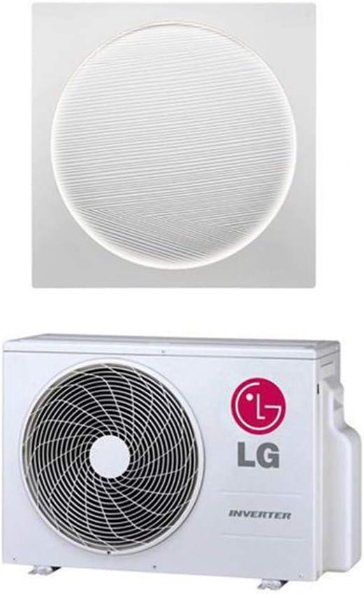 LG DC Inverter G09WL Juego artcool Stylist 2,5 kW refrigeración, 3 ...