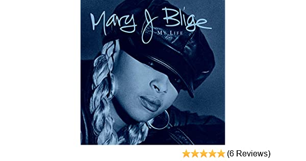 mary j blige all night long mp3