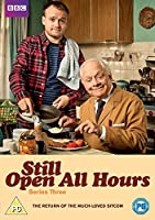 Still Open All Hours - Series 3