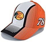 Martin Truex Jr Bass Pro Shops Finish Line NASCAR Hat