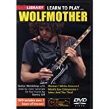 Lick Library: Learn To Play Wolfmother [DVD]