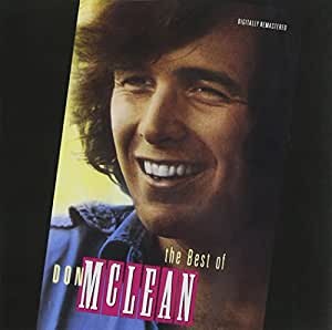 don mclean best of don mclean music. Black Bedroom Furniture Sets. Home Design Ideas