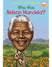 WHO IS NELSON MANDELA (Who Was?)