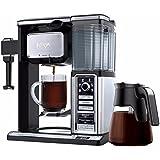 Ninja Cafetera CF090CO 50 oz. Filtro de vidrio reutilizable (Renewed)