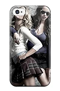 Awesome Case Cover/iphone 4/4s Defender Case Cover(pitch Perfect The Bellas Girls)