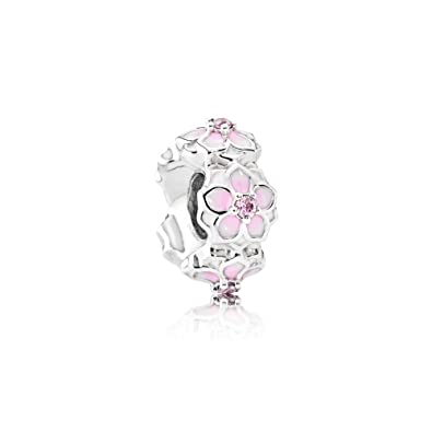 e7d6bf062 Amazon.com: Pandora Women's Magnolia Bloom Spacer - 792088PCZ: Jewelry