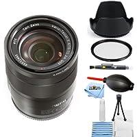 Sony Vario-Tessar T E 16-70mm f/4 ZA OSS Lens [International Version] (Pro Bundle)