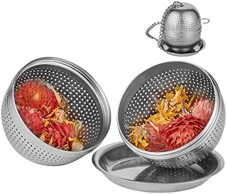 YEOSEN Tea Infuser Ball Connection product image
