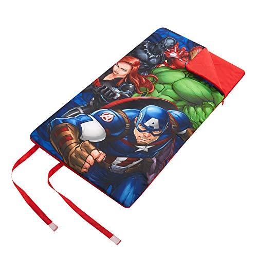 marvel avengers slumber bag - 5