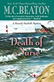 img - for Death of a Nurse (A Hamish Macbeth Mystery) book / textbook / text book