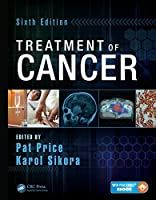 Treatment of Cancer, 6th Edition Front Cover