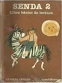 Senda 2 : egb. libro de lectura: Amazon.es: Libros