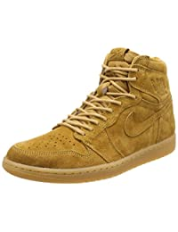 Nike Jordan Men's Air Jordan 1 Retro High OG Basketball Shoe
