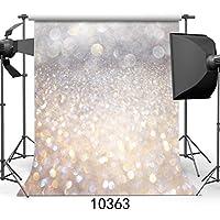 SJOLOON 10X10ft Fantasy spot Wedding Photography Backdrop Customized Photo Background Studio Prop JLT10363
