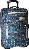Dakine Women's Carry On 40L Internal Compression Roller Bag, Furrow, OS