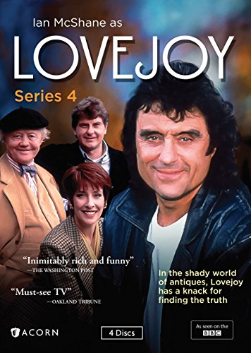 Lovejoy, Series 4
