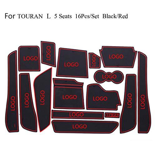F-blue 16PCS/Set Replacement for Touran L 5 Seats: Amazon.co.uk: Electronics