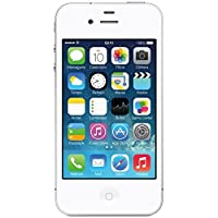 Apple iPhone 4 8GB 3G White - Unlocked