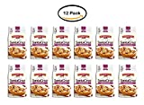 PACK OF 12 - Pepperidge Farm Santa Cruz Soft Baked Oatmeal Raisin Soft Cookies 8.6 oz. Bag